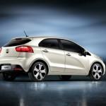 KIA Rio Hatchback Jadi Mobil Terlaris dari Penjualan Global KIA