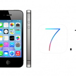 Performa iOS 7.1 di iPhone 4
