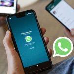 Cara Memindahkan Chat Whatsapp dari Android ke iPhone