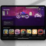 Cara Berlangganan Apple Arcade